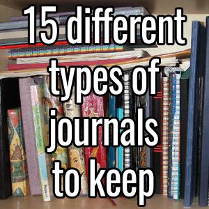 Journal Fun for Everyone