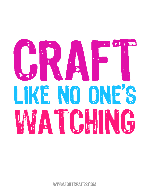 Meaningful Craft Ideas