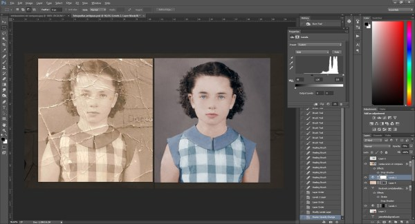 Make Old Photos Last Longer - Video How To