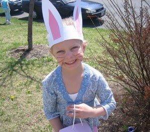 Memorable Easter Entertaining - Bunny Ears