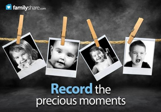 Document your Life - Photos