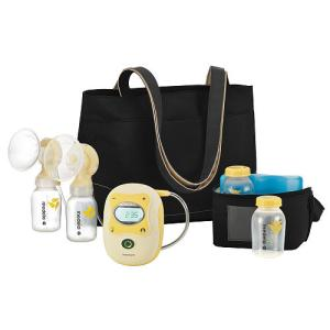 Baby Registry Must Haves - Breast Pump