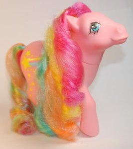 Nostalgic Gifts Everyone Loves - My Little Pony