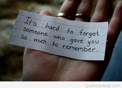Memories Move Us - Remember your Loved Ones