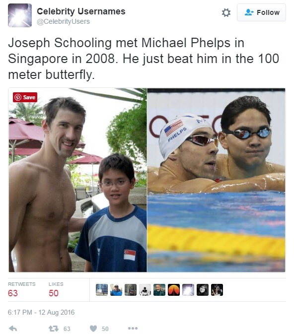 Michael Phelps Olympic Legacy - Then and Now