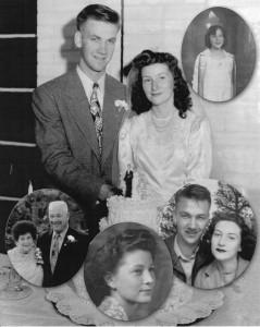 Save Grandmas Life Story - Old Photos