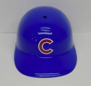 Cubs Time Capsule - Dairy Queen Cubs Helmet