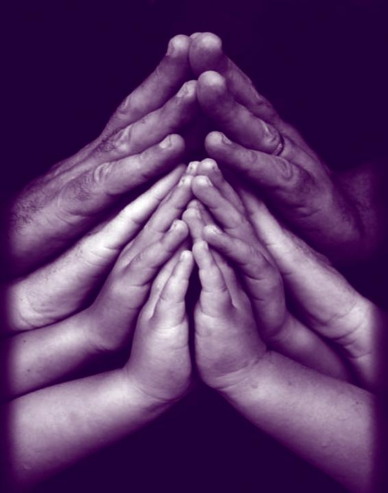 Prayer Request Time Capsule - Family Prayer