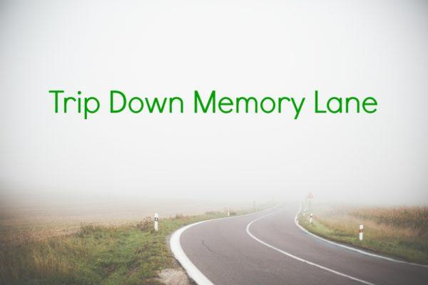 Trip Down Memory Lane - Photo