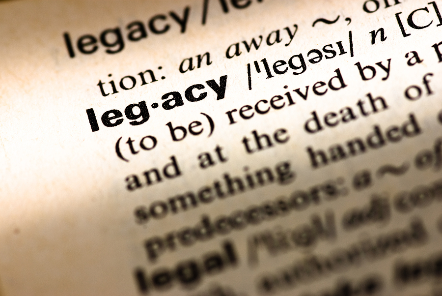 Funeral Preparations - Legacy Definition