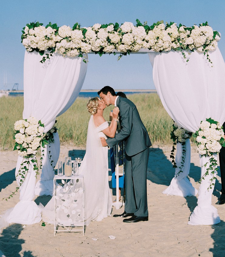 Wedding Ceremony Ideas - Wedding Photographer