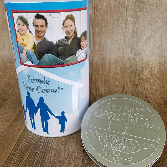 Easily Display Your Favorite Family Memories