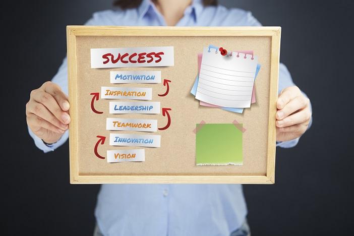 Vision Board Tips - 1