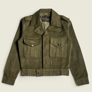 Harold Battle Dress Jacket Ike Jacket US Army