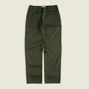 OG-107 Fatigue Pants Vietnam War