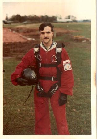 Scottish Parachute Club 1960 2000