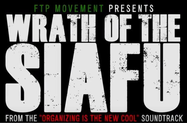 Wrath of the Siafu