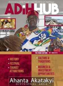 ADiHHUB Magazine