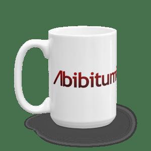 Abibitumi Mug