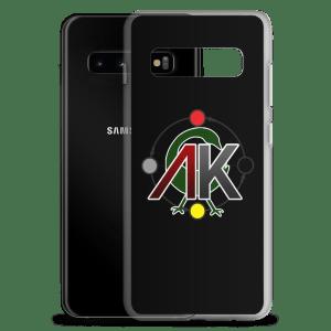 Abibitumi Samsung Case