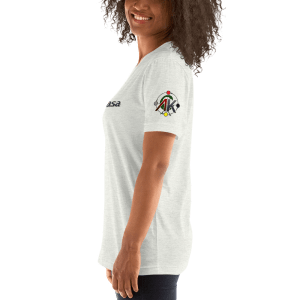 Abibitumi Short-Sleeve Unisex T-Shirt
