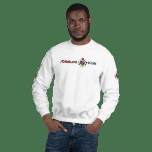 Abibitumi Unisex Sweatshirt