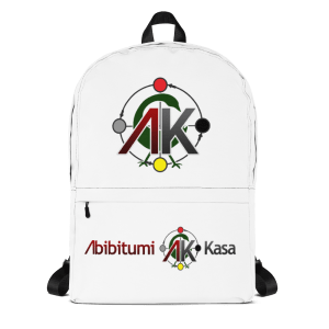 Abibitumi Premium Backpack [Various Colors]