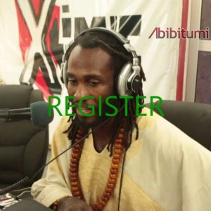 X-Live Interview: Name Registry and united snakkkes military base in Ghana