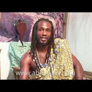 GTV's Akan Clans and Totems - feat. Okunini Ọbádélé Kambon