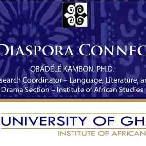 Diaspora Connection: Nile Valley Magazine Launch