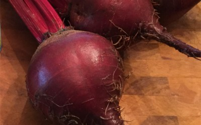How To Cook Perfect Beets In Your Instant Pot!