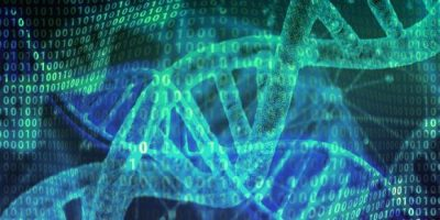 DNA can be influenced by vibration