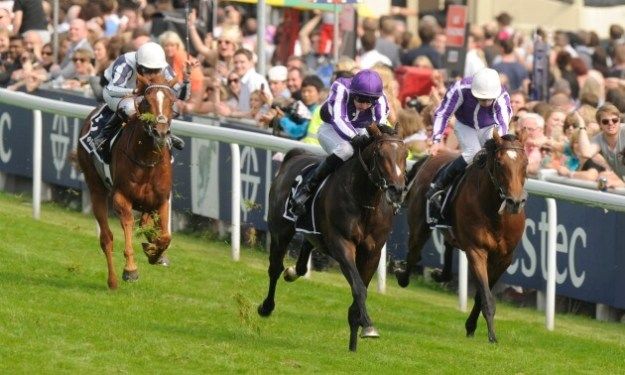 Image result for Epsom Derby 2018