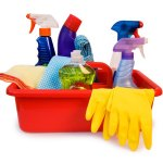 5 Best Cleaning Life Hacks