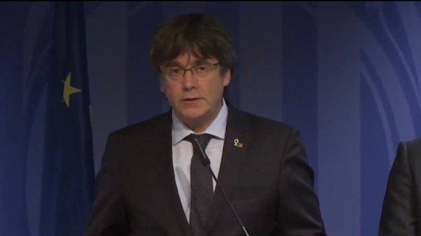 Juez aplazado vista euroorden Puigdemont