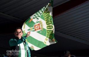 Aficionado el pasado domingo en Talavera, Fuente:@cordobacfsad