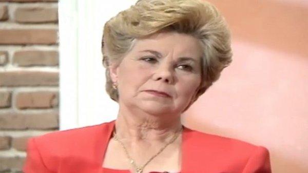 Ana Orantes