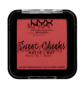 Colorete NYX Sweets Cheeks