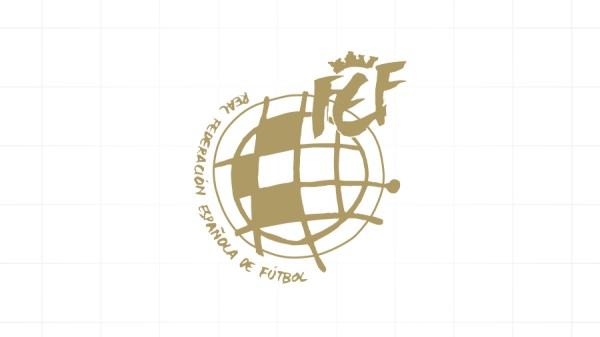 Logo de la RFEF