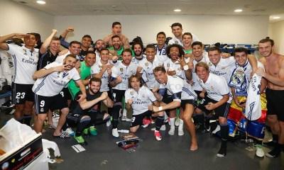 Madrid Liga Zidane
