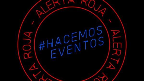 #Hacemoseventos