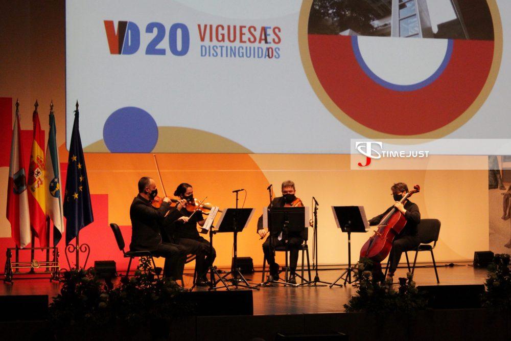 Orquesta 430 vigo