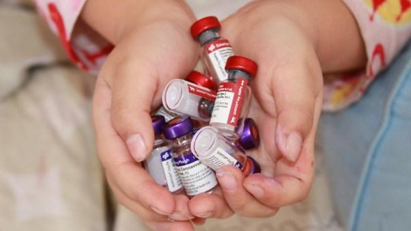 Vacuna moderna coronavirus eficacia 95