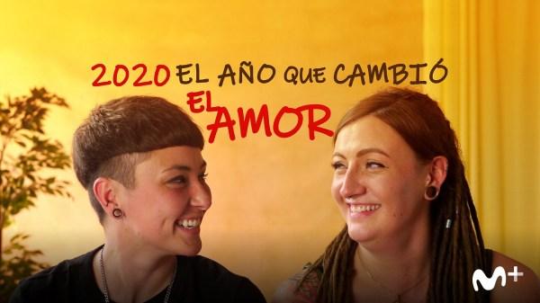 2020: EL AÑO QUE CAMBIÓ EL AMOR