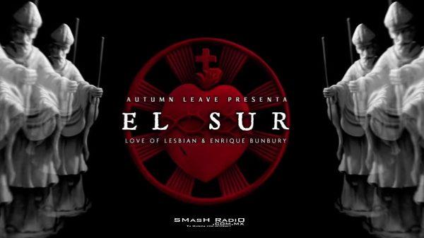 Love of Lesbian presentan 'El Sur'. Smashradio