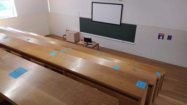 universidad aula santiago de compostela