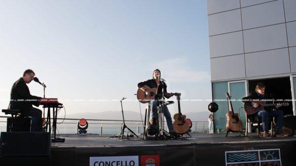Los Secretos en el Festival TerraCeo de Vigo (28-05-2021) (4)