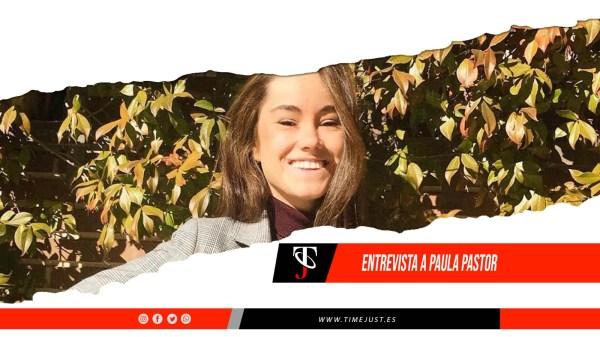 Paula Pastor