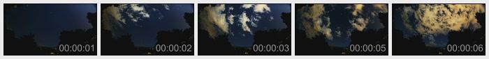 Timelapse Fiestas El Escorial (San Lorenzo) (Making Of incluido)