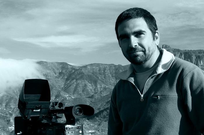 Videoentrevista a Luis García de Armas